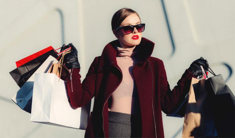 Street Shopping Tips
